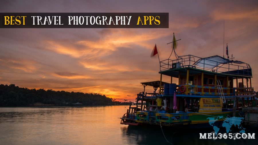 Best travel photography apps 2018 - All free to download