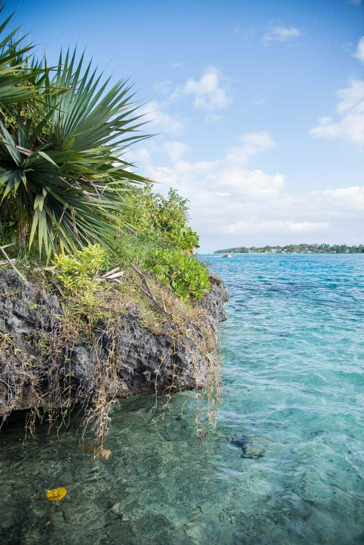 10 Best Beaches in Mauritius