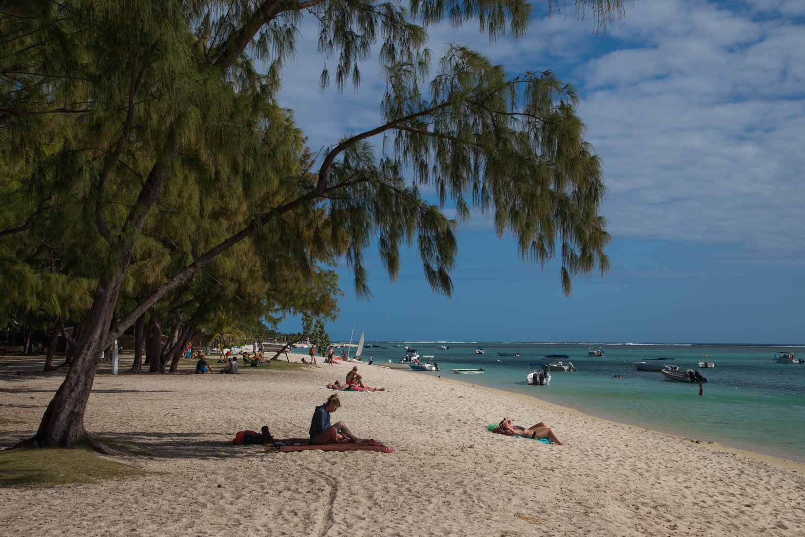 Top-5 must-visit Mauritius beaches | Elite Voyage