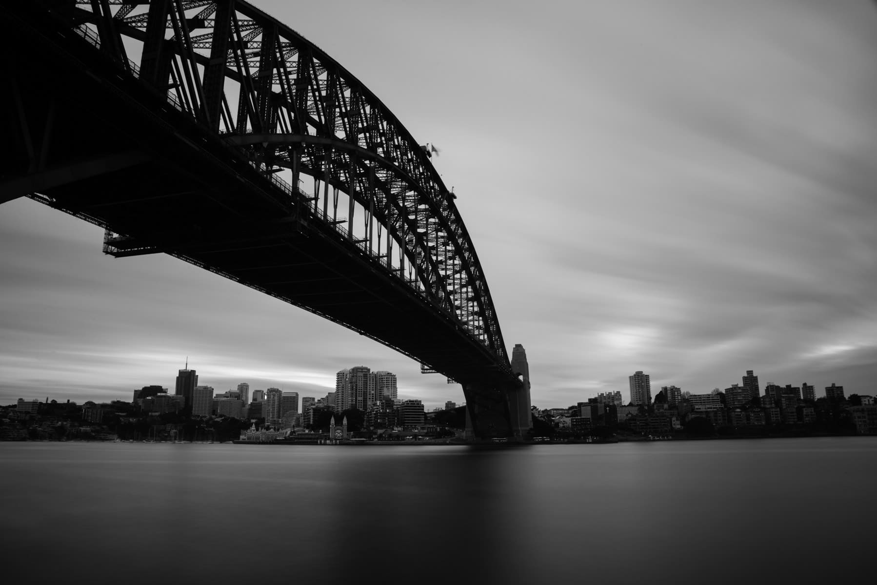 Top 5 photos of sydney harbour bridge and how to make them mel365
