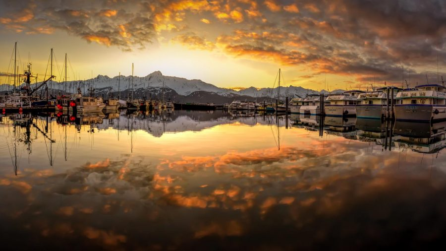 Photography in Alaska - Great tips from local photographer