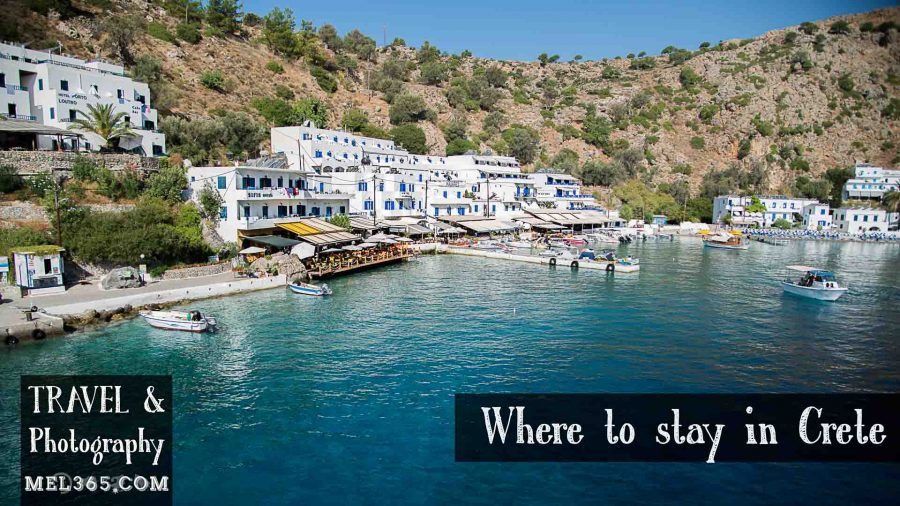 Best Places To Stay In Crete In 2020 Areas Family Couple
