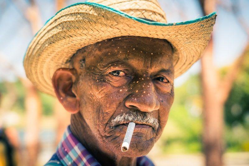 People of Cuba, Las Terrazas