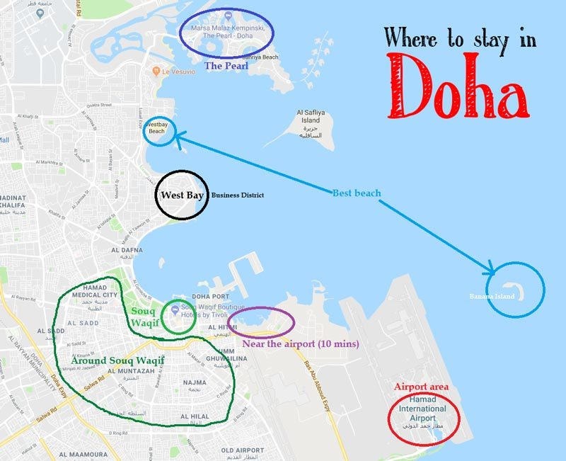 11 Best hotels in Doha in 2019 [unique and characteristic ... Area Map Of Doha on lilongwe area map, beijing area map, cairo area map, kowloon area map, warsaw area map, bahrain area map, macau area map, berlin area map, hyderabad area map, hangzhou area map, bilbao area map, alexandria area map, rotterdam area map, phnom penh area map, baghdad area map, kyoto area map, mosul area map, qatar area map, narita area map, kuala lumpur area map,