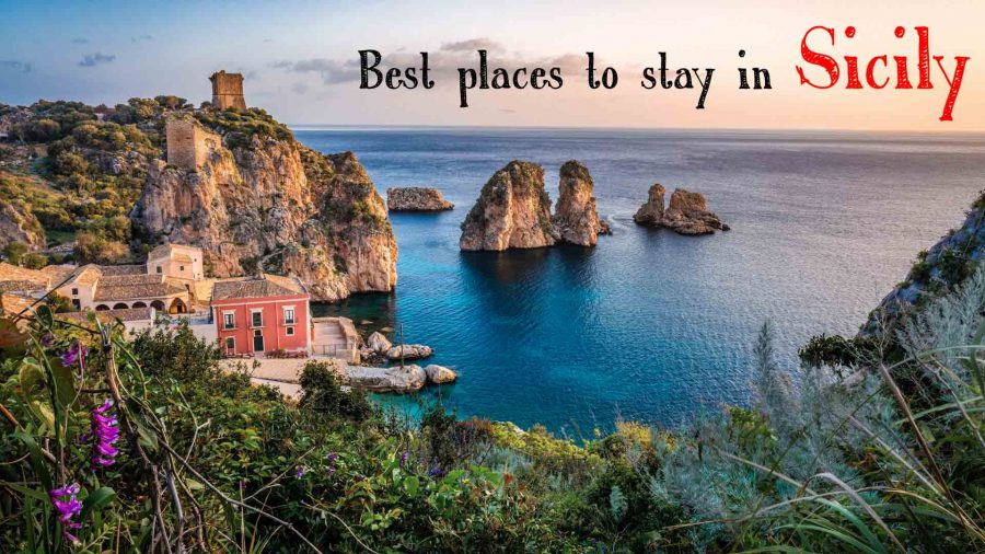 Sicily: Where Love Is
