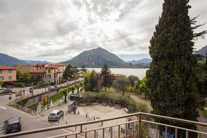 Hotel Beretta Uitzicht