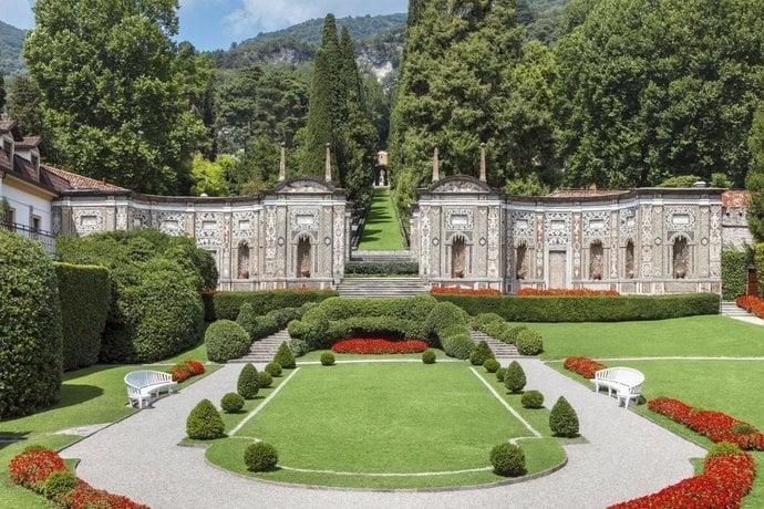 Villa D'Este tuinen'Este gardens