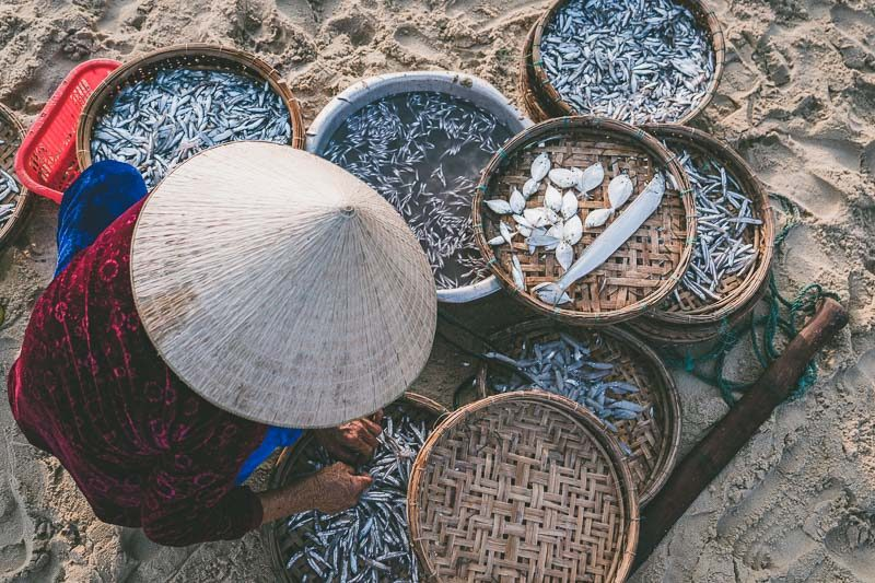 Essential guide to travel photography in Vietnam [scenery